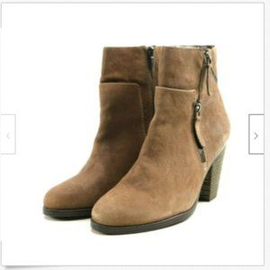 Vince Camuto Women's Ankle Booties Boots Size 9